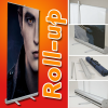 Roll-up (120 x 200 cm)