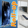 Roll-up (85 x 200 cm)