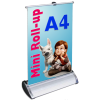 Mini Roll-up A4